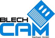 BlechCAM Logo